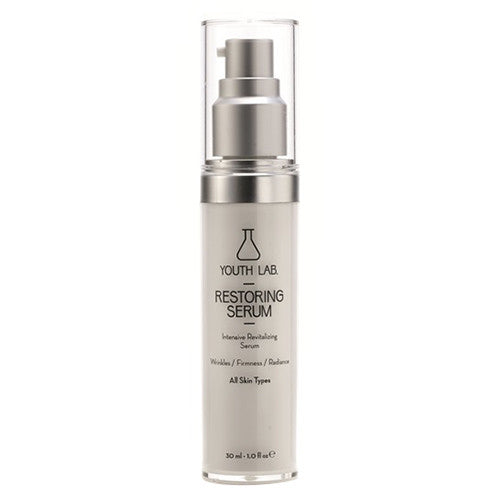 YOUTH LAB - Restoring Serum - All Skin Types - Velvet Scarlet