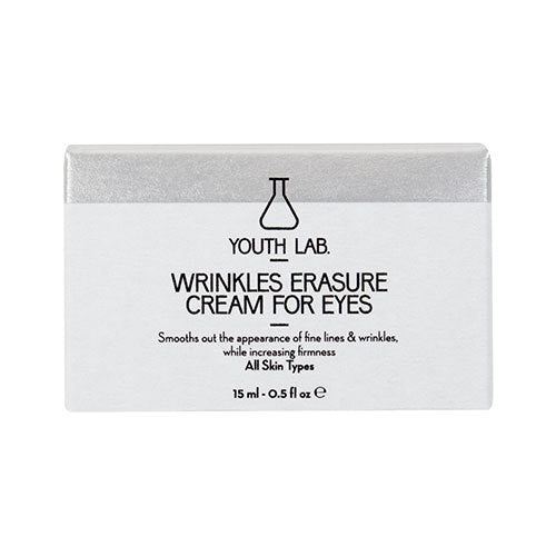 Wrinkles Erasure Cream For Eyes