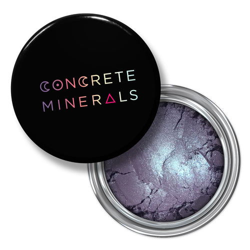 Concrete Minerals - Mineral Eyeshadow Wicked