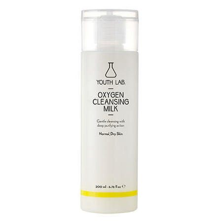 Daily Cleanser - Combination_Oily Skin