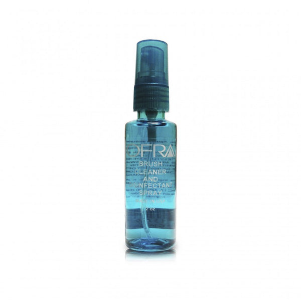 OFRA - Brush Cleaner and Desinfectant Spray - Velvet Scarlet