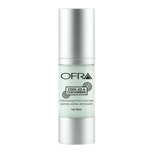 OFRA - Cool as Cucumber Primer - Velvet Scarlet