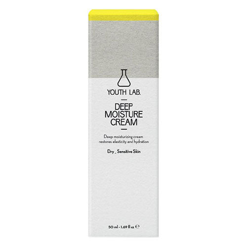 YOUTH LAB - Deep Moisture Cream - Velvet Scarlet