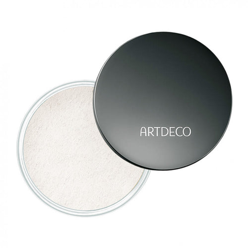 ARTDECO - Fixing Powder - Velvet Scarlet