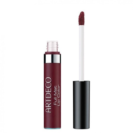 Full Mat Lip Color Velvet Fig