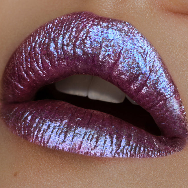 Lime Crime - Diamond Crushers - Gemini - Velvet Scarlet