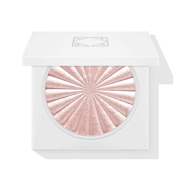 OFRA - Highlighter Pillow Talk - Velvet Scarlet