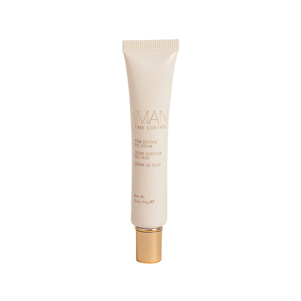 Iman - Firm Defense Eye Cream - Velvet Scarlet