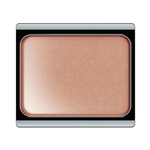 ARTDECO - Illuminating Shimmer Cream - Golden Glow - Velvet Scarlet
