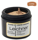Leichner - Camera Clear Tinted Foundation - Velvet Scarlet