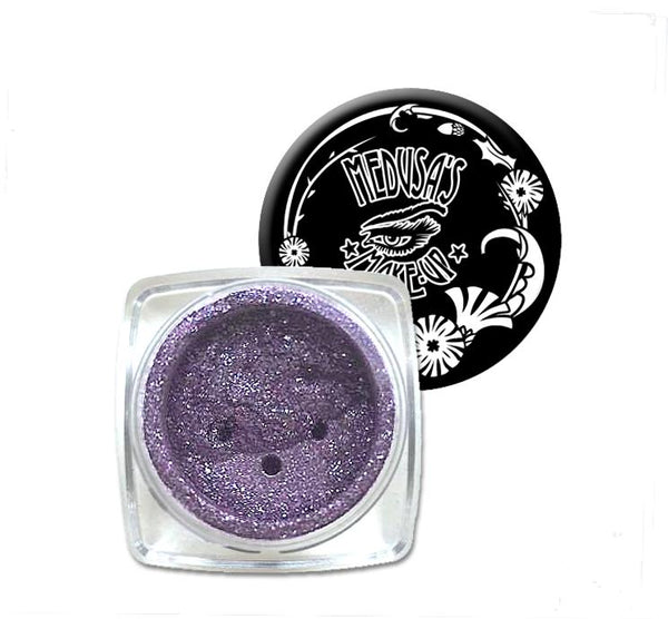 Medusa's Makeup - Eye Dust - Night Owl - Velvet Scarlet