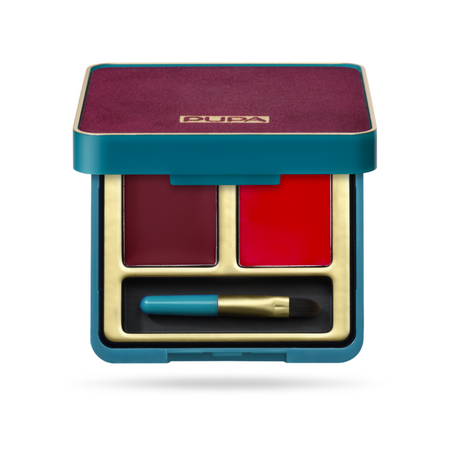 Retro Illusion Eyeshadow - Art Deco