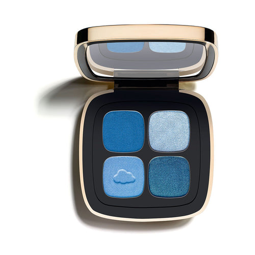 Quad Eye Shadow Denim