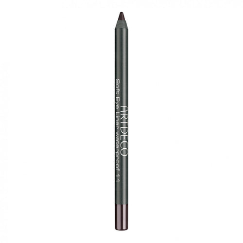 ARTDECO - Soft Eye Liner Waterproof - Deep Forest Brown - Velvet Scarlet