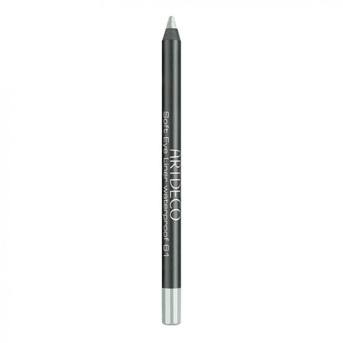 Soft Eye Liner Waterproof - Graphic Green