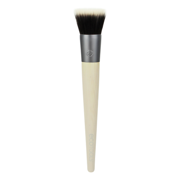 Ecotools - Seamless Stippling Brush - Velvet Scarlet