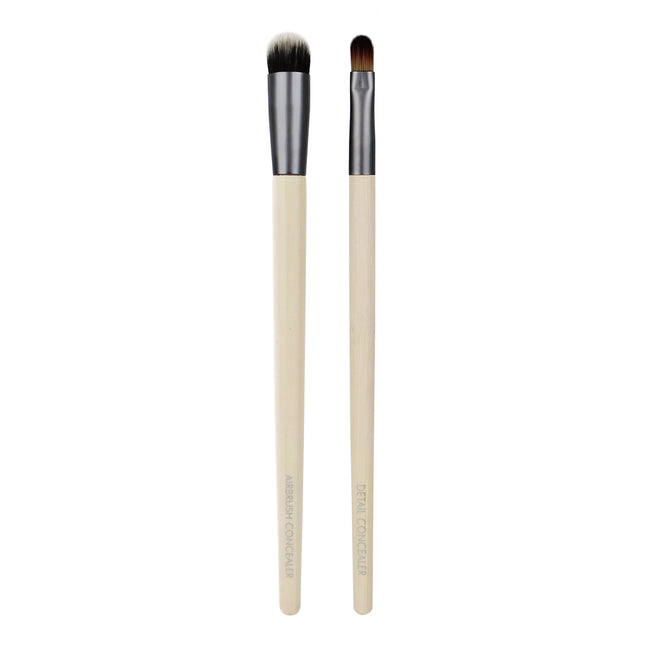 Ultimate Concealer Duo Brush Set