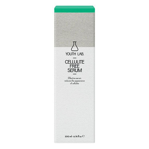 YOUTH LAB - Cellulite Free Serum - Velvet Scarlet