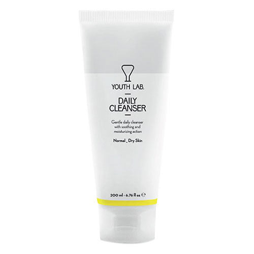 YOUTH LAB - Daily Cleanser - Normal to Dry Skin - Velvet Scarlet