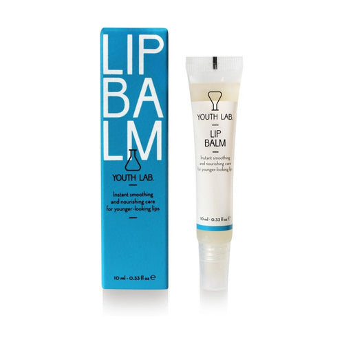 YOUTH LAB - Lip Balm - Younger Looking Lips - Velvet Scarlet