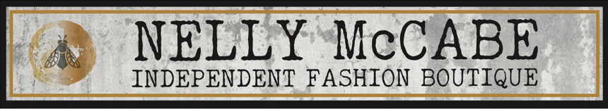 Nelly McCabe Independent Fashion Boutique