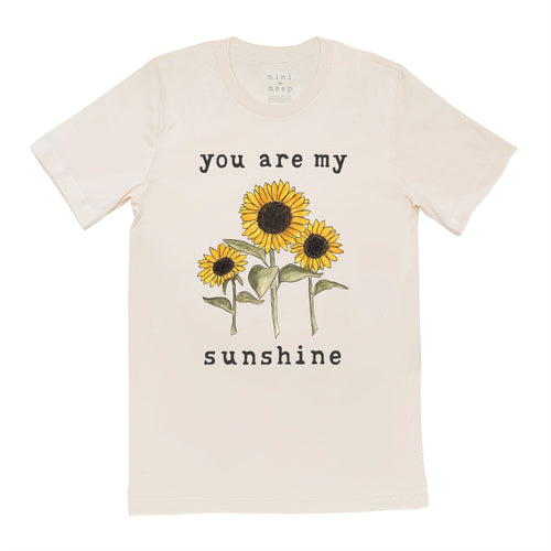 You Are My Sunshine | Mommy + Me Set