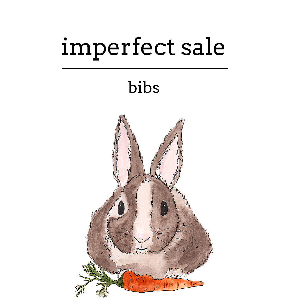Imperfect Sale | Bibs
