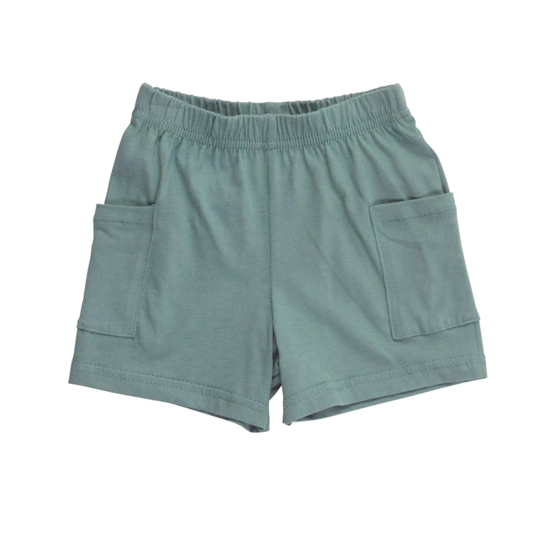 Organic Shorts (select your color)