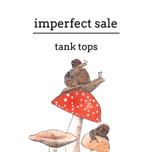 Imperfect Sale | Tank Tops