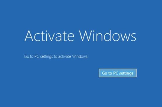 Windows Activation Video