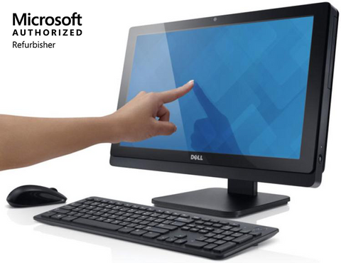 "Dell OptiPlex 3011 20"" Touchscreen AIO Desktop"