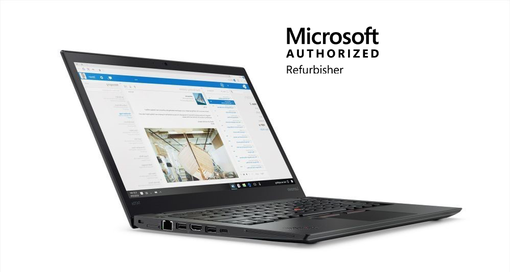 "Lenovo ThinkPad T470s 14"" Laptop"