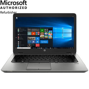 HP 840 G1 Laptop Refurbished