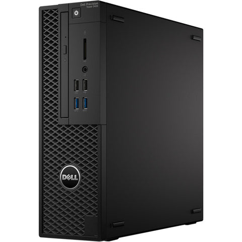Dell Precision 3420 SFF Desktop Computer Microsoft Authorized Refurbisher