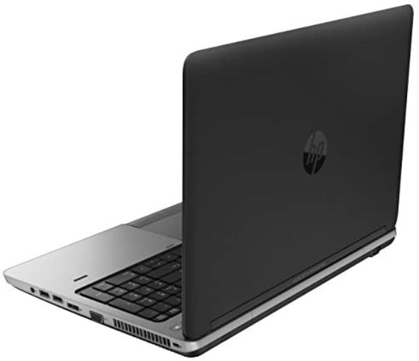 HP 655 G1 Laptop Notebook Computer Refurbished