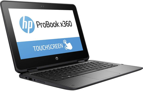 HP x360 11 G1 EE Touchscreen Convertible Laptop Tablet Refurbished