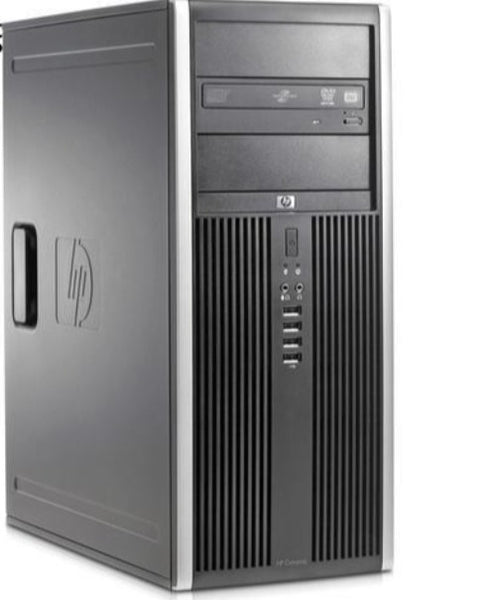 HP Compaq Elite 8300 Tower