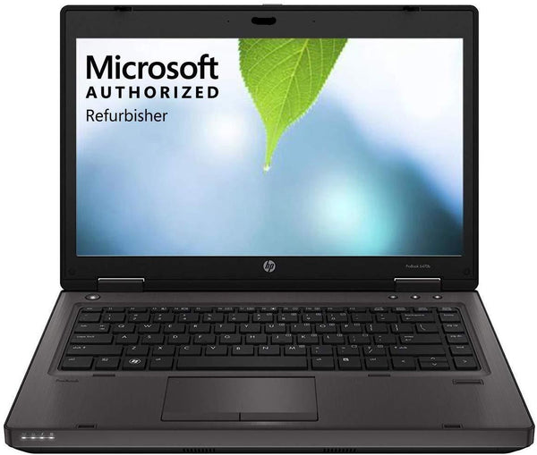 HP 6470b Laptop Refurbished Renewed