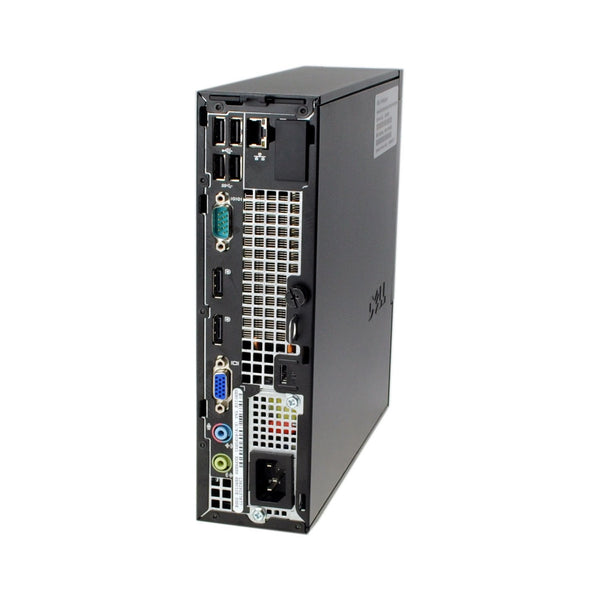 Dell OptiPlex 7010 USFF Desktop