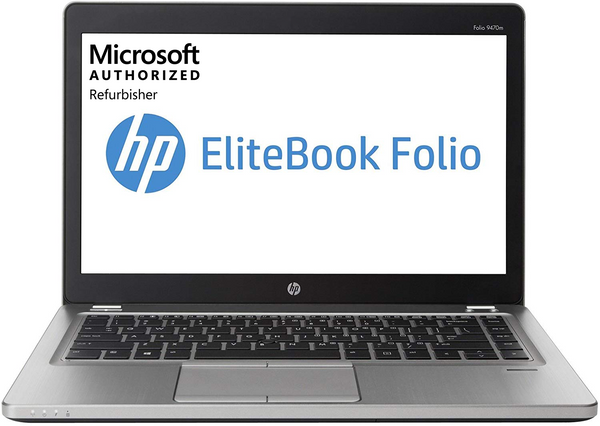 "HP EliteBook Folio 9470M, 14"" Laptop"