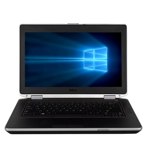 "Dell Latitude E6420 14"" Laptop"