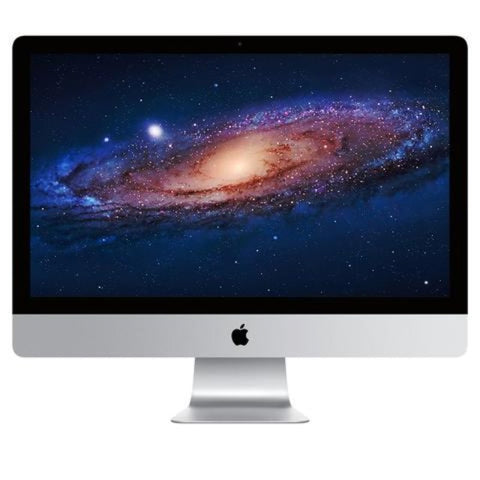 Apple iMac 12,1 A1311-2428 AIO Refurbished Desktop Computer