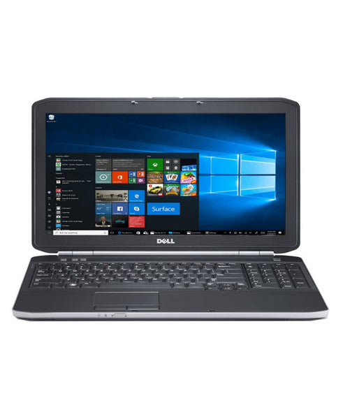 Dell E5530 Laptop Computer Refurbished Renewed