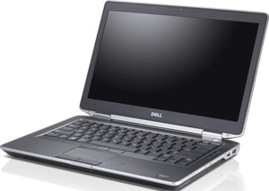 Dell E6420 notebook computer refurbished renewed
