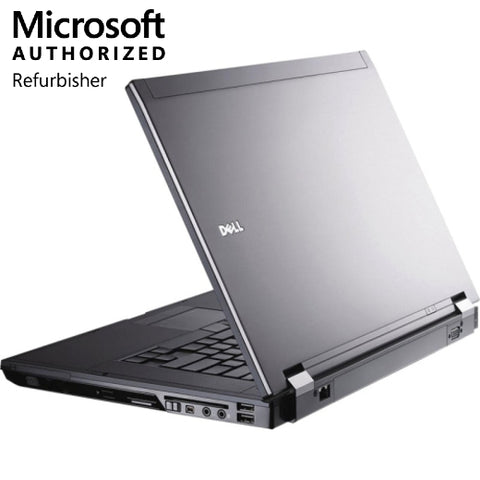 Dell E6510 Laptop Computer Refurbished