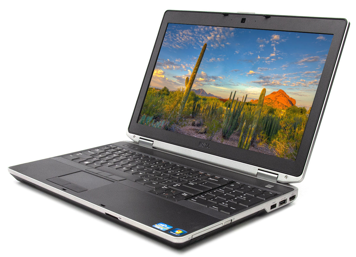 Dell E6530 Laptop Computer Refurbished Renewed