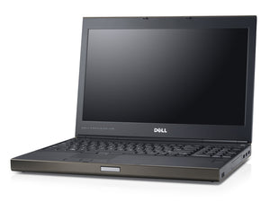 Dell M4700 Laptop Computer Refurbished Renewed