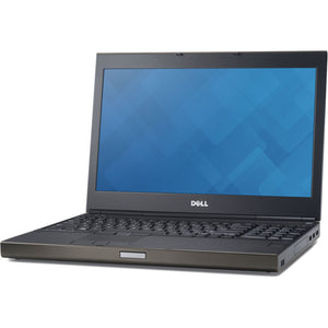 Dell M4800 Laptop Computer Refurbished Renewed