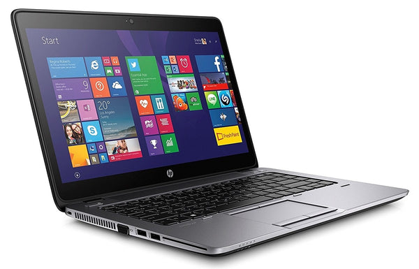 HP 840 G2 Touchscreen Laptop