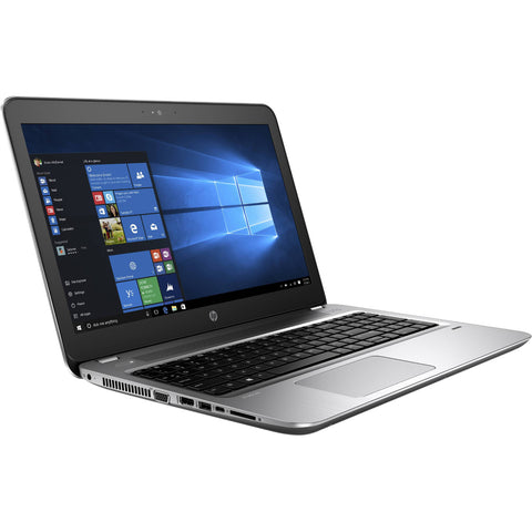 HP 450 G4 Refurbished Notebook Computer